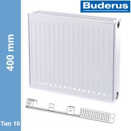 Радиатор Buderus Logatrend K-Profil 10 400