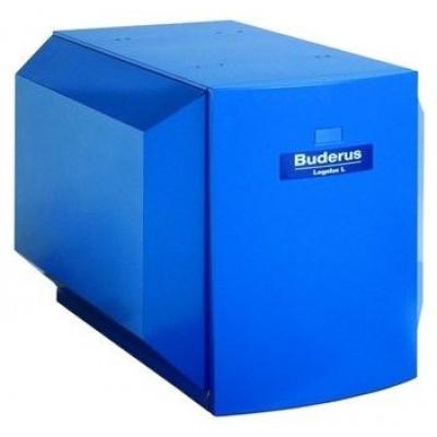 Бак-водонагреватель Buderus Logalux L200