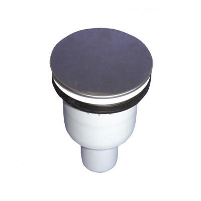Сифон HL (Hutterer Lechner) 511N для душевого поддона со сливным отверстием 90 мм DN 50