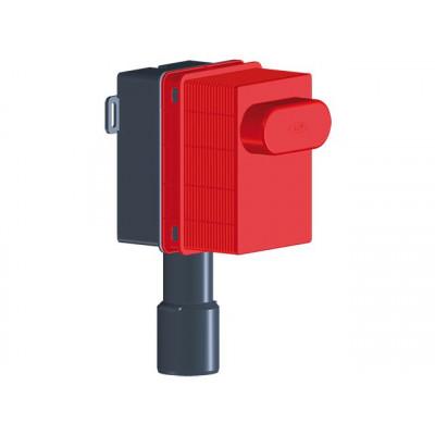 Сифон HL (Hutterer Lechner) 4000.0 для скрытой установки, для стиральной или посудомоечной машины или умывальника