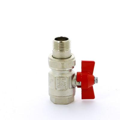 Кран шаровой ITAP 098 НВ с разъемным соединением IDEAL