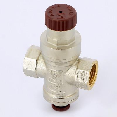 Редуктор давления (регулятор) ITAP 361 ВВ MINIPRESS с отверстием под манометр