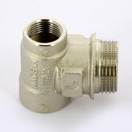 Концевик для коллектора ITAP 490 ВНВ 1/2'