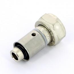Соединитель ITAP 510 В MULTI-FIT с накидной гайкой