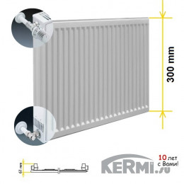 Радиатор Kermi FKO 10 300
