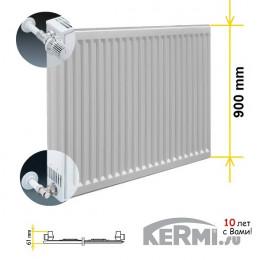 Радиатор Kermi FKO 10 900