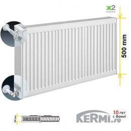 Радиатор Kermi FKO 12 500