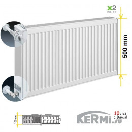 Радиатор Kermi FKO 22 500