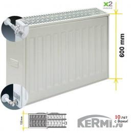 Радиатор Kermi FKO 33 600