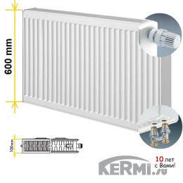 Радиатор Kermi FKV 22 600