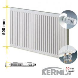 Радиатор Kermi FTV 11 500