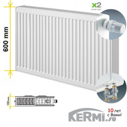 Радиатор Kermi FTV 22 600