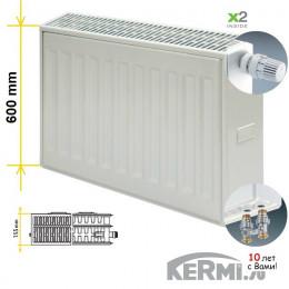 Радиатор Kermi FTV 33 600