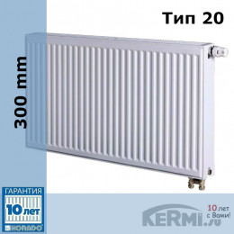 Радиатор Korado Radik VK 20 300