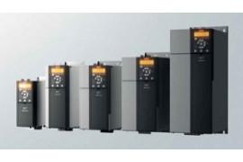 Danfoss Новый частотный преобразователь VLT® Midi Drive FC 280