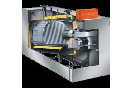 Новинка от Viessmann - конденсационный котел Vitocrossal 200 CM2 400-620 кВт