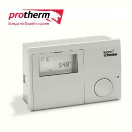 Комплект управления Protherm каскадный регулятор E8.4401 KROMSCHRODER для котлов Протерм NO, KLOM, NL, PLO, ГРИЗЛИ