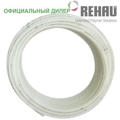 Труба Rehau Rautitan His 20, бухта 100 м