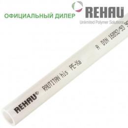 Труба Rehau Rautitan His 16, отрезок 6 м