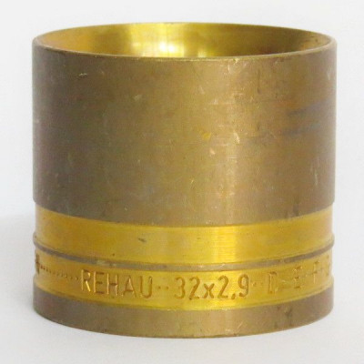 Монтажная гильза Rehau Rautitan 50 MX