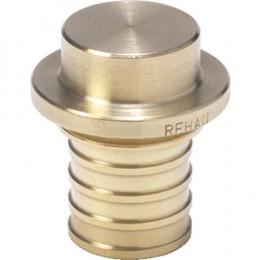 Заглушка Rehau Rautitan для пластмассовой трубы 20 RX