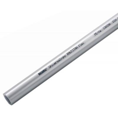 Труба Rehau Rautitan Flex 20, отрезок 6 м