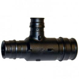 Тройник Uponor Q&E PPSU редукционный 63-25-50 мм (1042871)