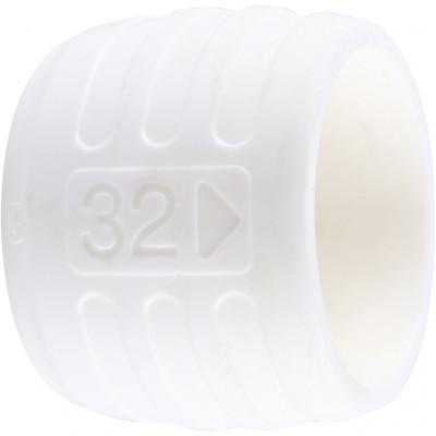 Кольцо Uponor Q&E Evolution белое 32 (1057456)