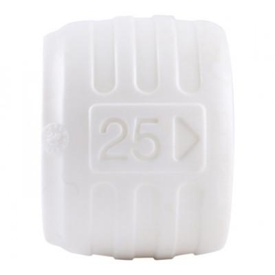 Кольцо Uponor Q&E Evolution белое 25 (1057455)