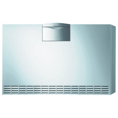 Котел Vaillant atmoCRAFT VK INT 854/9 (в сборе)