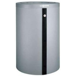 Бойлер Viessmann Vitocell 100-E SVP 400 л косвенного нагрева, серебристого цвета