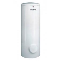 Бойлер Viessmann Vitocell 100-E SVW 200 л косвенного нагрева, белого цвета
