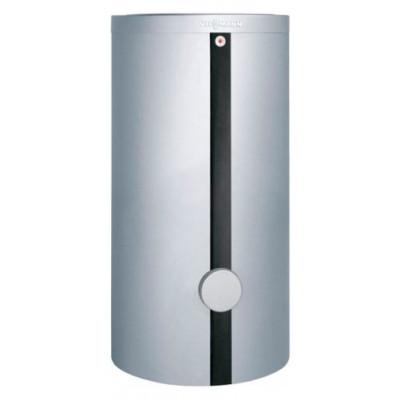 Бойлер Viessmann Vitocell 100-V CVA 500 л косвенного нагрева, цвет серебристый