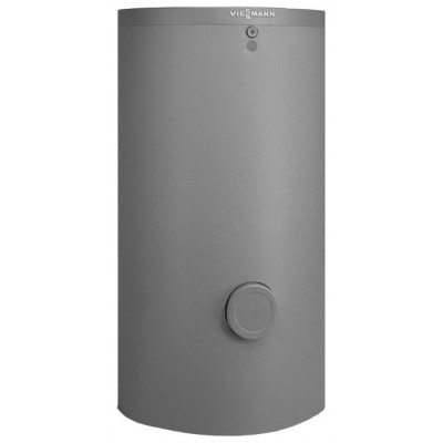 Бойлер Viessmann Vitocell 300-V EVIA-A 300 л косвенного нагрева, серебристого цвета