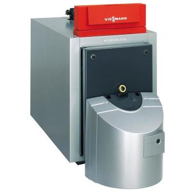 Котел Viessmann Vitoplex 200 SX2A 270 кВт с Vitotronic 100 CC1