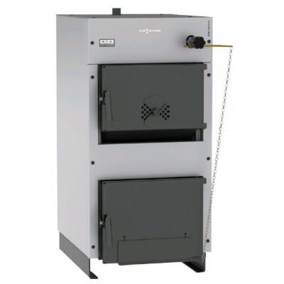 Котел твердотопливный Viessmann WBS Ligna 50 40 кВт