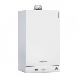 Котел Viessmann Vitodens 050-W BPJC 24 кВт двухконтурный (природный газ)