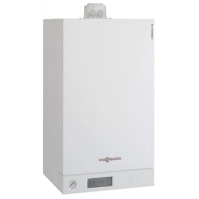 Котел Viessmann Vitodens 100-W 35 кВт одноконтурный (природный газ)