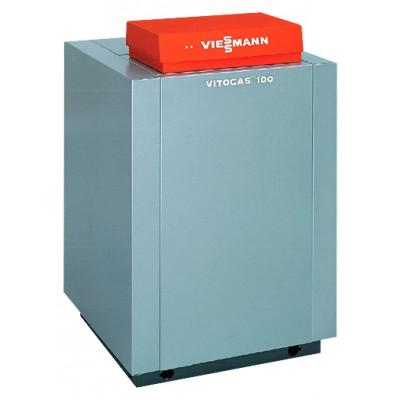 Котел Viessmann Vitogas 100-F 60 кВт с Vitotronic 100 KC4B