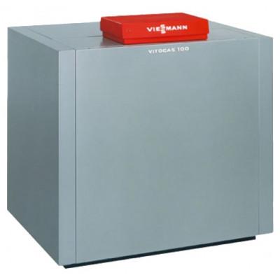 Котел Viessmann Vitogas 100-F 140 кВт с Vitotronic 100 KC4B