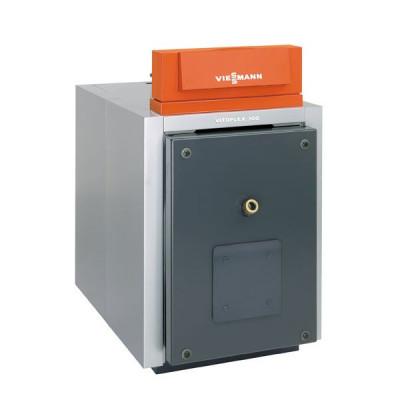 Котел Viessmann Vitoplex 100 PV1 501-620 кВт с Vitotronic 100 CC1