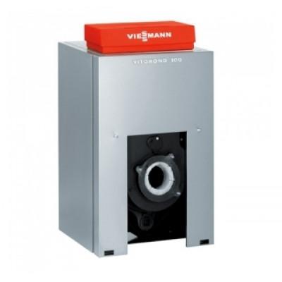 Котел Viessmann Vitorond 100 VR2B 22 кВт с Vitotronic 200 KO2B (без горелки)