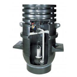 Канализационная установка (станция) Wilo DrainLift WS 1100