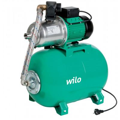 Насоcная станция Wilo MultiCargo HMC