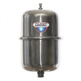 Гидроаккумулятор Zilmet INOX-PRO из нержавеющей стали