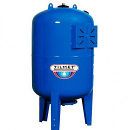 Гидроаккумулятор Zilmet ULTRA-PRO до 25 бар