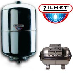 Гидроаккумулятор Zilmet ULTRA INOX-PRO из нержавеющей стали