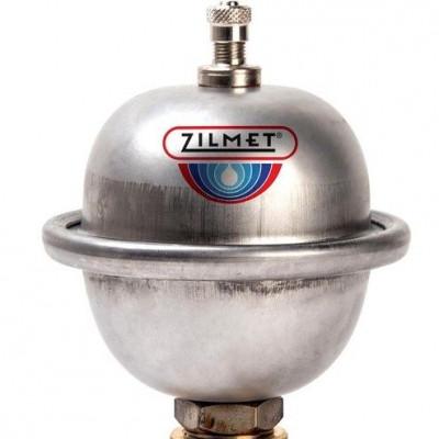 Компенсатор гидроударов Zilmet INOX-PRO из нержавеющей стали